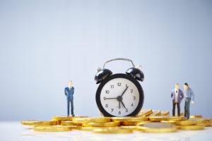 Повременная оплата труда