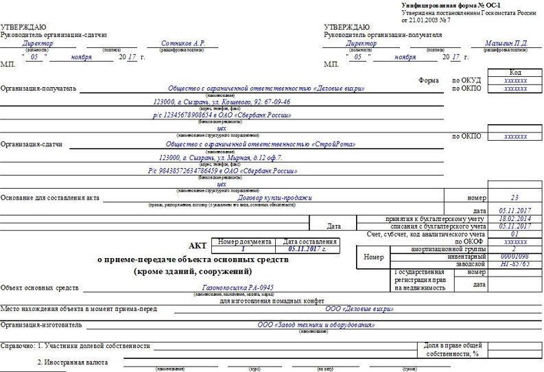 Условия приема на работу в приказе о приеме